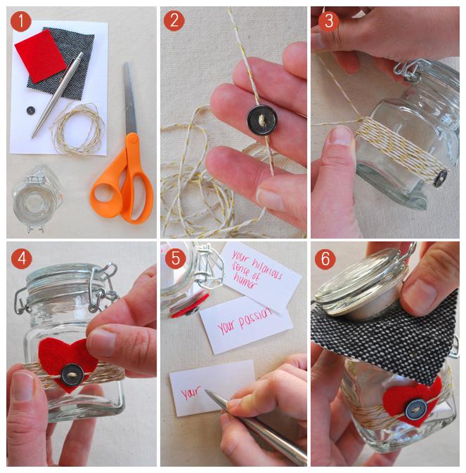 3 Idee Regalo Handmade Per Lui A San Valentino Papername